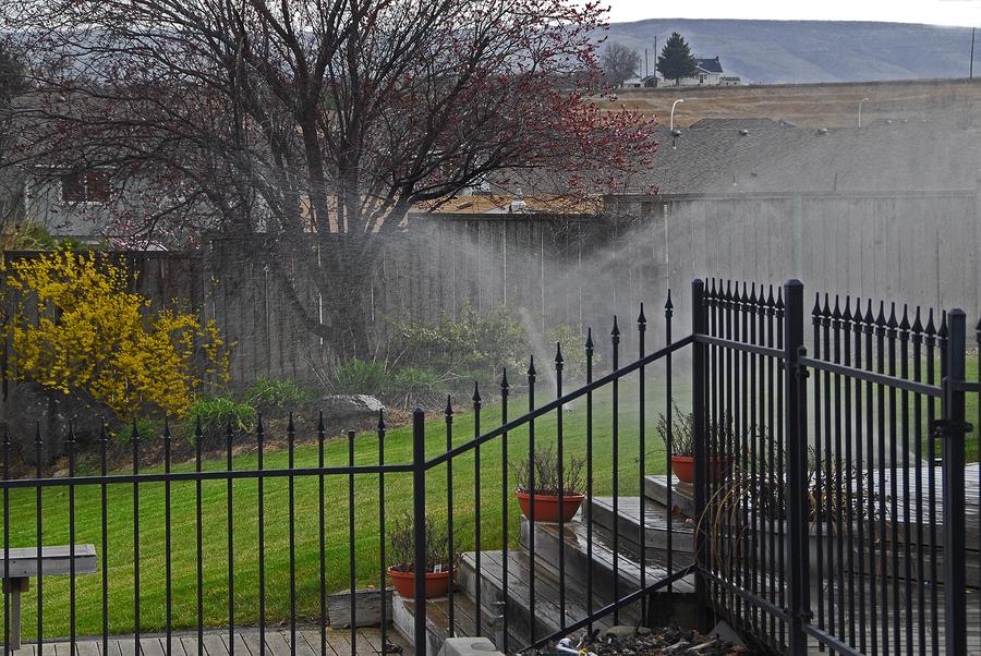 Modifying Your Irrigation System   Aurora, Ohio