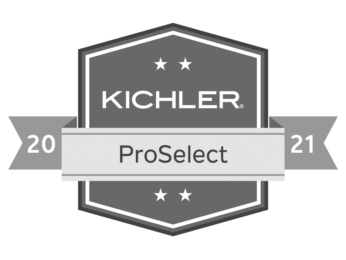 Sprinker Pro LLC is a Pro Select Level Dealer for Kichler lighting